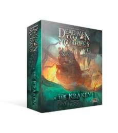Produkt Dead Men Tell No Tales: The Kraken