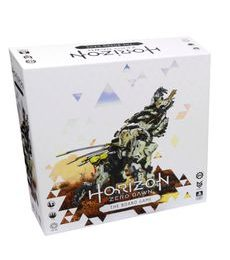 Produkt Horizon: Zero Dawn - The Board Game