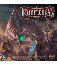 Produkt Runewars: Miniature Game
