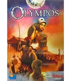 Produkt Olympos