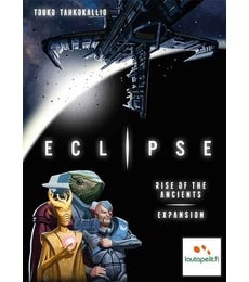 Produkt Eclipse: Rise of the Ancients expansion