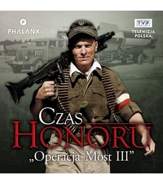 Produkt Days of Honor: Operation Wildhorn III