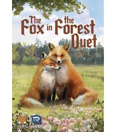 Produkt The Fox in the Forest Duet