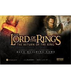 Produkt The LOTR: The Return of the King