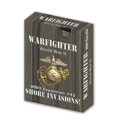 Produkt Warfighter: Shore Invasions!