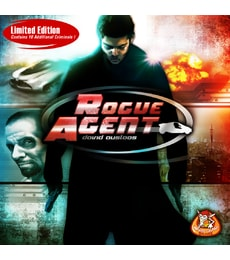 Produkt Rogue Agent (Limited Edition)