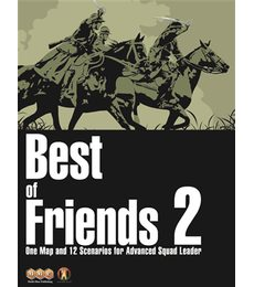 Produkt ASL Best of Friends 2