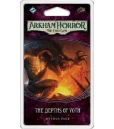 Produkt Arkham Horror - The Depths of Yoth