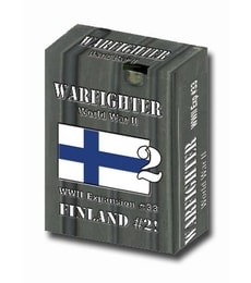 Produkt Warfighter: Finland 2!