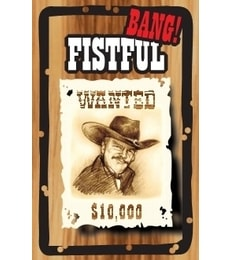 Produkt Bang! Fistful