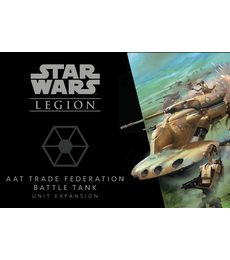 Produkt Star Wars: Legion - AAT Trade Federation Battle Tank