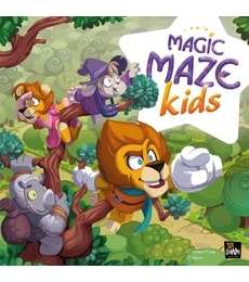 Produkt Magic Maze: Kids