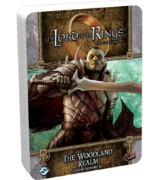 Produkt The Lord of the Rings: The Woodland Realm