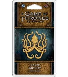 Produkt A Game of Thrones - House Greyjoy