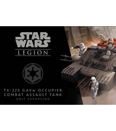 Produkt Star Wars: Legion - TX-225 GAVw Occupier Combat Assault Tank
