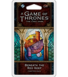 Produkt A Game of Thrones - Beneath the Red Keep