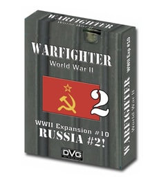Produkt Warfighter: Russia 2!