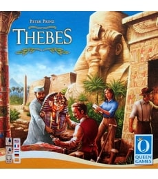Produkt Thebes (Théby)