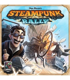 Produkt Steampunk Rally