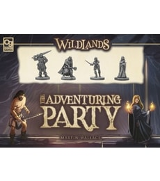 Produkt Wildlands: Adventuring Party