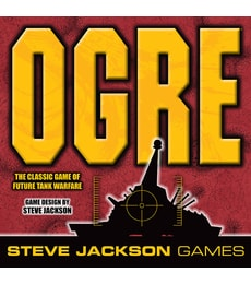Produkt Ogre: Sixth Edition
