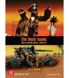 Produkt The Dark Sands
