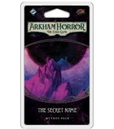 Produkt Arkham Horror: The Card Game - The Secret Name
