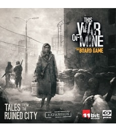 Produkt This War of Mine: Tales from a Ruined City