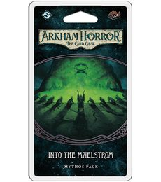 Produkt Arkham Horror - Into the Maelstrom
