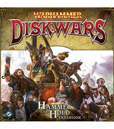 Produkt Warhammer: Diskwars - Hammer and Hold