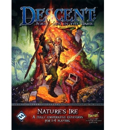 Produkt Descent: Nature's Ire