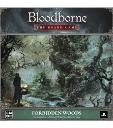 Produkt Bloodborne: The Board Game - Forbidden Woods