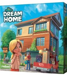 Produkt Dream Home