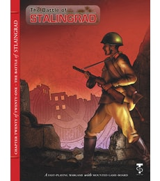 Produkt The Battle of Stalingrad