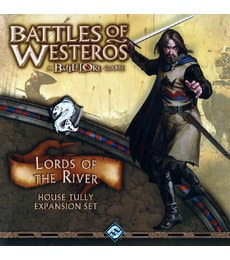 Produkt Battles of Westeros: Lords of the River
