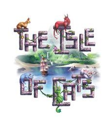 Produkt The Isle of Cats