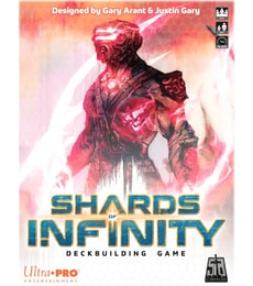 Produkt Shards of Infinity