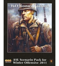 Produkt ASL Winter Offensive 2011 Bonus Pack