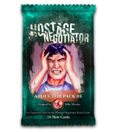 Produkt Hostage Negotiator: Abductor Pack 8