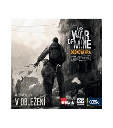 Produkt This War of Mine: V obležení