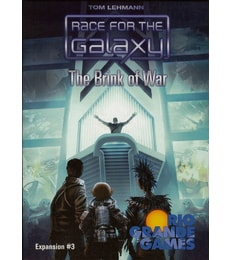 Produkt Race for the Galaxy: Brink of War