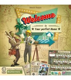 Produkt Welcome to Your Perfect Home - Outbreak