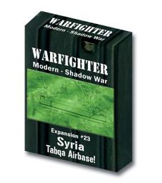 Produkt Warfighter: Syria