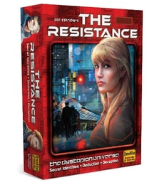 Produkt The Resistance 3rd Edition