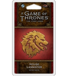 Produkt A Game of Thrones - House Lannister