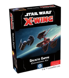 Produkt Star Wars: X-Wing - Galactic Empire Conversion Kit