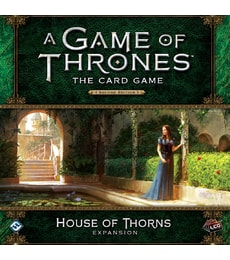 Produkt A Game of Thrones -  House of Thorns