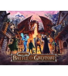 Produkt Battle For Greyport