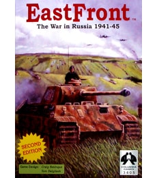 Produkt EastFront - Second Edition
