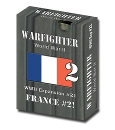 Produkt Warfighter: France 2!